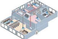 طرز-کار-داکت-اسپیلت-در-سرمایش-و-گرمایش